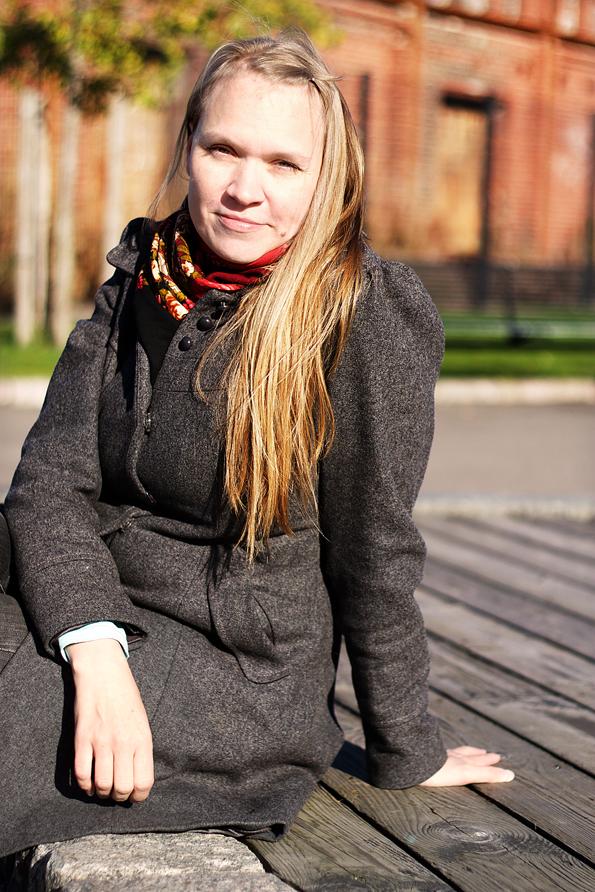 Kirsi Sarimaa