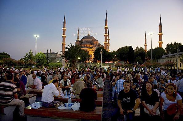 Turkissa on yhä vaikeampaa tunnustaa olevansa kristitty