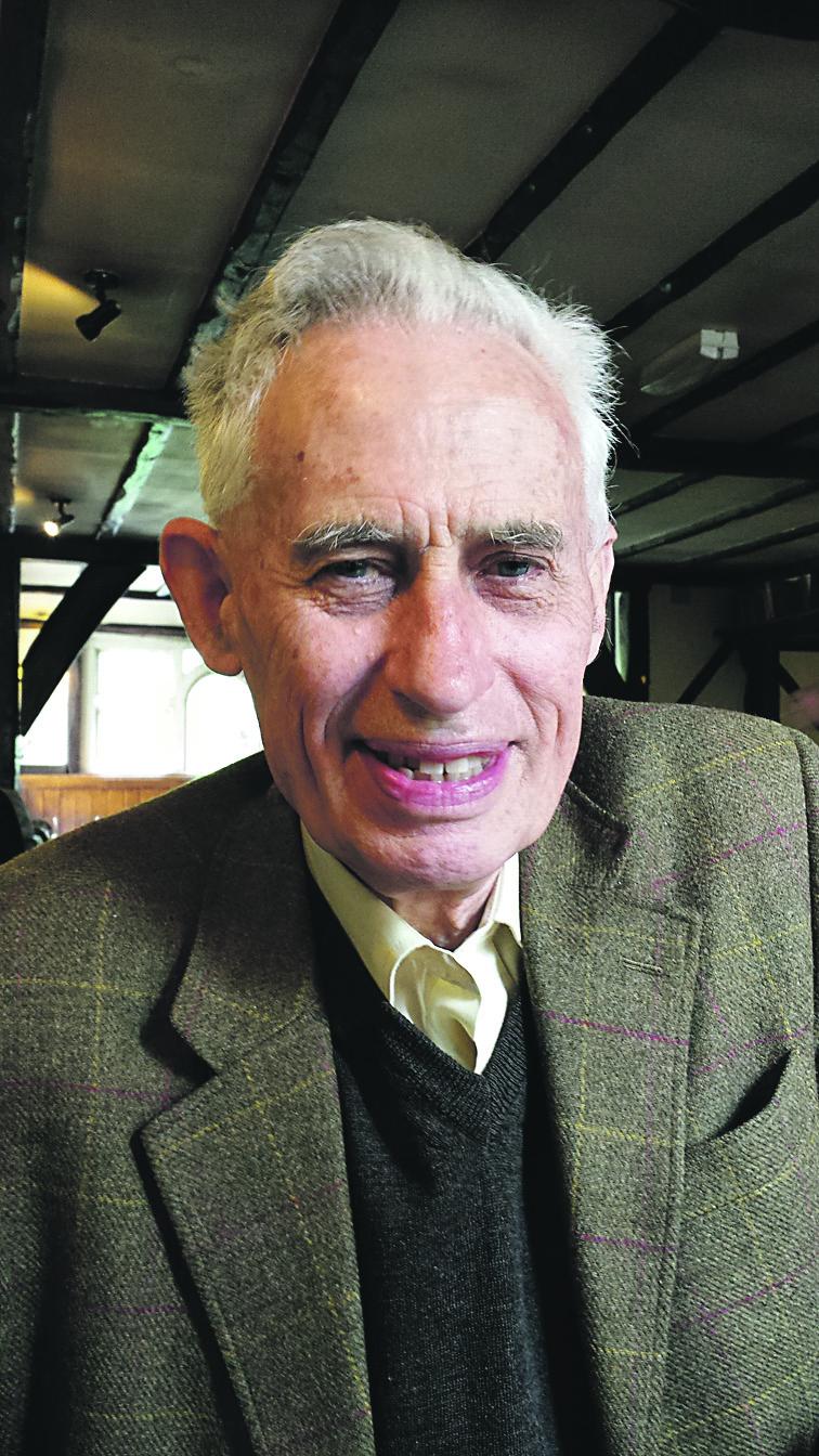 Alvin Laskeminen